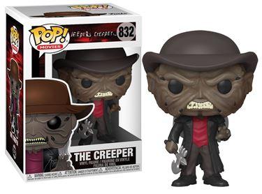 תמונה של JEEPERS CREEPERS THE CREEPER POP