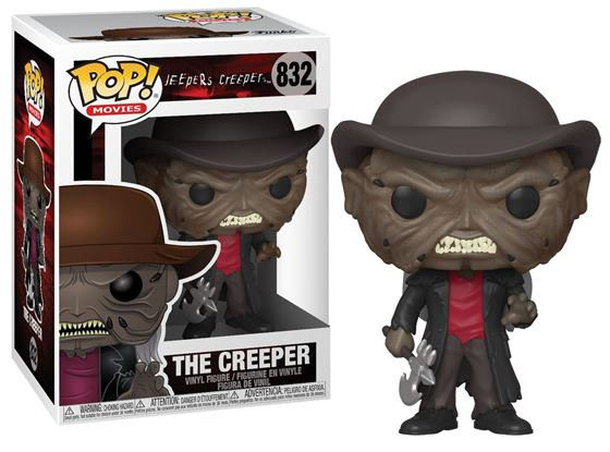 תמונה של JEEPERS CREEPERS THE CREEPER POP