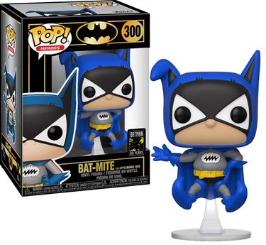 תמונה של באטמן - BATMAN BAT-MITE FIRST APPEARANCE 80TH ANNIVERSARY POP