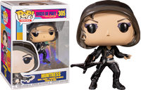 תמונה של BIRDS OF PREY HUNTRESS POP