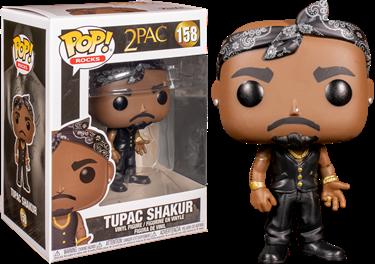 תמונה של 2PAC TUPAC SHAKUR POP