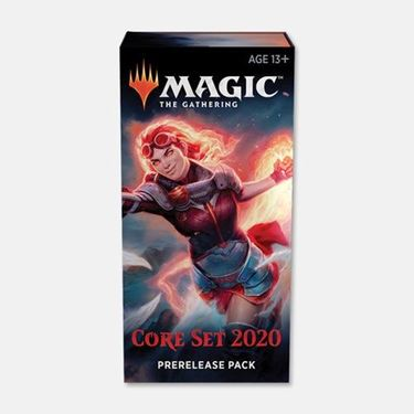תמונה של MAGIC THE GATHERING: CORE SET 2020 PRERELEASE PACK