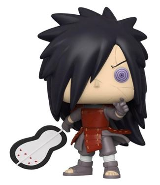 תמונה של נארוטו - NARUTO MADARA REANIMATION EXCLUSIVE POP