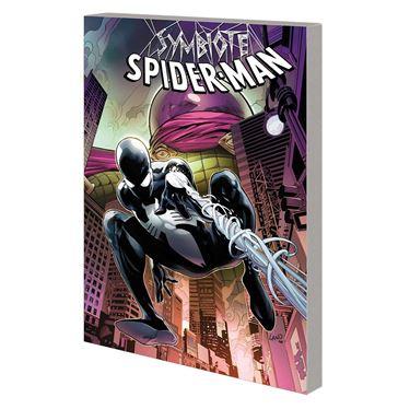 תמונה של SYMBIOTE SPIDER-MAN TP