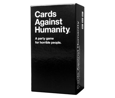 תמונה של CARDS AGAINST HUMANITY