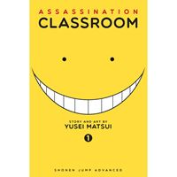 תמונה של ASSASSINATION CLASSROOM VOL 1
