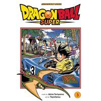 תמונה של DRAGON BALL SUPER VOL 3