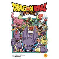 תמונה של DRAGON BALL SUPER VOL 7