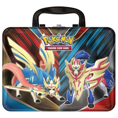 תמונה של פוקימון - POKEMON SPRING 2020 COLLECTORS CHEST TIN