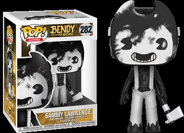 תמונה של בנדי - BENDY AND THE INK MACHINE SAMMY LAWRENCE POP