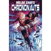 תמונה של CHRONONAUTS VOL 2