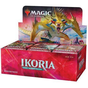תמונה של מג'יק - MAGIC THE GATHERING: IKORIA BOX