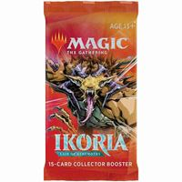 תמונה של מג'יק - MAGIC THE GATHERING: IKORIA COLLECTOR PACK