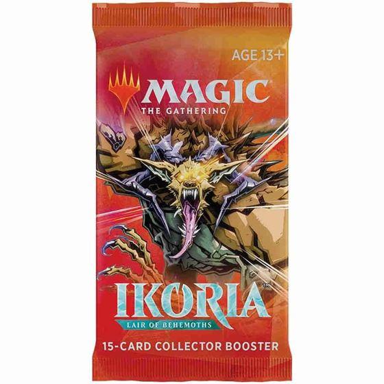 תמונה של מג'יק - MAGIC THE GATHERING: IKORIA COLLECTOR PACK