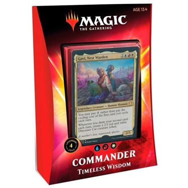 תמונה של מג'יק -  MAGIC THE GATHERING: IKORIA COMMANDER TIMELESS