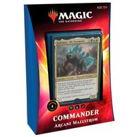 תמונה של מג'יק -  MAGIC THE GATHERING: IKORIA COMMANDER ARCANE