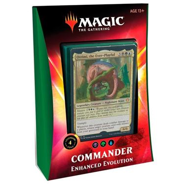 תמונה של מג'יק -  MAGIC THE GATHERING: IKORIA COMMANDER ENHANCED
