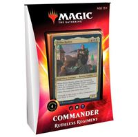 תמונה של מג'יק -  MAGIC THE GATHERING: IKORIA COMMANDER RUTHLESS