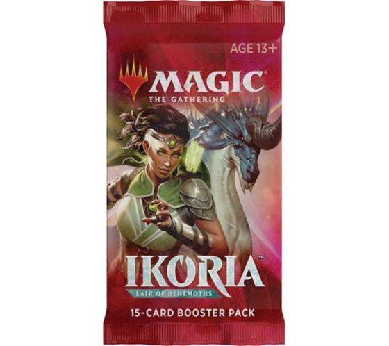 תמונה של מג'יק - MAGIC THE GATHERING: IKORIA BOOSTER PACK