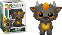 תמונה של FUNKO MONSTERS MULCH POP