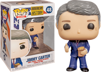 תמונה של AMERICAN HISTORY JIMMY CARTER POP