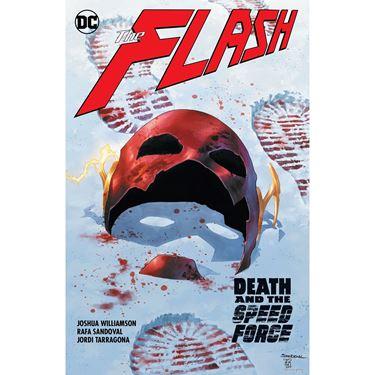 תמונה של FLASH DEATH AND THE SPEED FORCE
