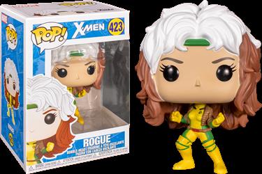 תמונה של אקס-מן - X-MEN ROGUE POP