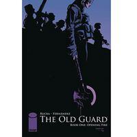 תמונה של OLD GUARD TP BOOK 01
