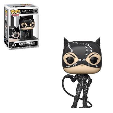 תמונה של באטמן חוזר - BATMAN RETURNS CATWOMAN POP