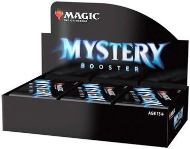תמונה של מג'יק - MAGIC THE GATHERING: MYSTERY BOOSTER BOX
