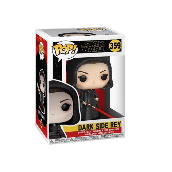 תמונה של מלחמת הכוכבים - STAR WARS DARK SIDE REY POP