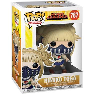 תמונה של אקדמיית הגיבורים שלי טוגה - MY HERO ACADEMIA HIMIKO TOGA POP