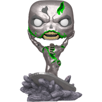 תמונה של MARVEL ZOMBIES ZOMBIE SILVER SURFER EXCLUSIVE POP