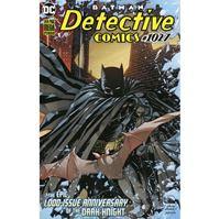 תמונה של DETECTIVE COMICS #1027