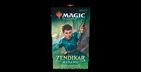 תמונה של MAGIC THE GATHERING: ZENDIKAR RISING PRERELEASE PACK