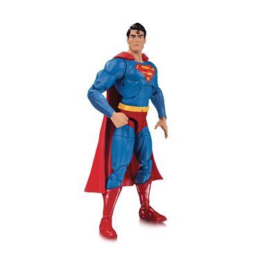 תמונה של DC ESSENTIALS SUPERMAN ACTION FIGURE
