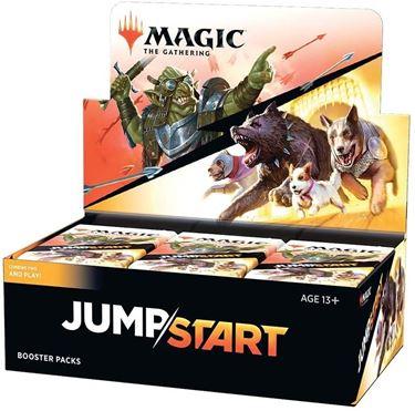 תמונה של MAGIC THE GATHERING: JUMPSTART BOOSTER BOX