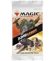 תמונה של MAGIC THE GATHERING: JUMPSTART BOOSTER