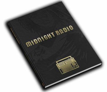 תמונה של MIDNIGHT RADIO HC