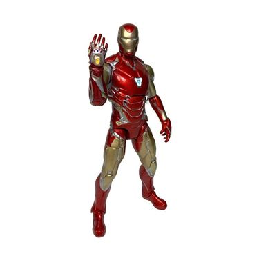 תמונה של איירון מן - MARVEL SELECT AVENGERS 4 IRON MAN MK85 FIGURE