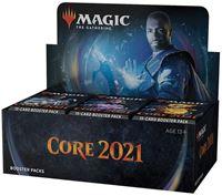 תמונה של מג'יק - MAGIC THE GATHERING: CORE SET 2021 BOOSTER BOX