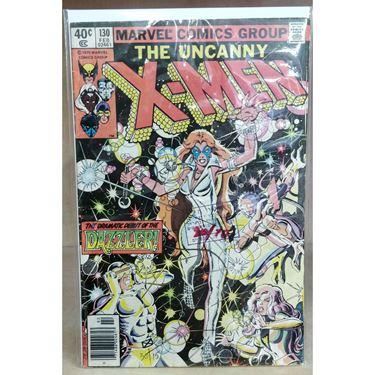 תמונה של UNCANNY X-MEN #130 (1980)