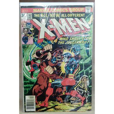 תמונה של X-MEN #102 (1976)