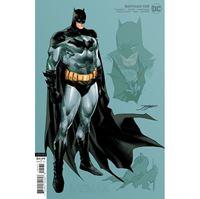 תמונה של BATMAN #105 JORGE JIMENEZ 1:25 VARIANT