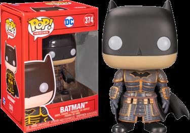 תמונה של באטמן - BATMAN IMPERIAL PALACE BATMAN POP