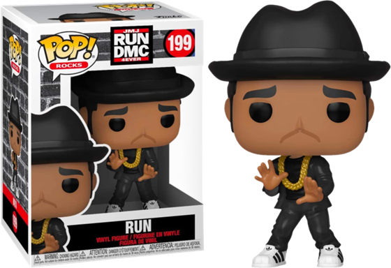 תמונה של RUN DMC RUN POP