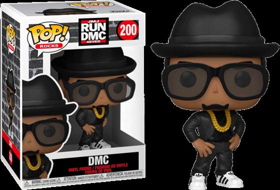 תמונה של RUN DMC DMC POP