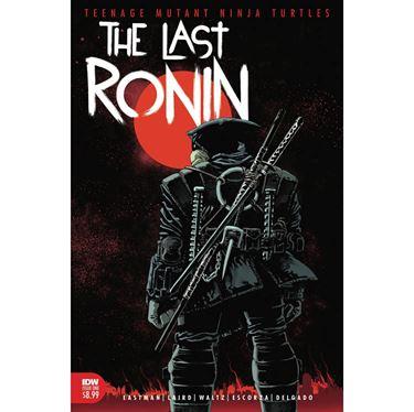 תמונה של TMNT THE LAST RONIN #1