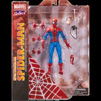 תמונה של ספיידרמן - SPECTACULAR SPIDER-MAN MARVEL SELECT ACTION FIGURE