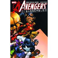 תמונה של AVENGERS DISASSEMBLED TP